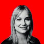 Logo: Marja-Liisa Völlers